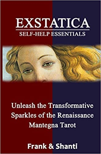 Mantegna Tarot Self-Help Book